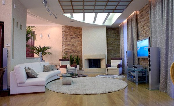 15 Curved Modular And Sectional Sofa Designs Home Design