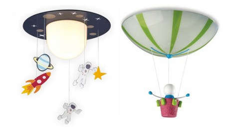 15 Imaginative Ceiling Light Designs for Boy s Bedroom   Home Design     15 Imaginative Ceiling Light Designs for Boy s Bedroom   Home Design Lover