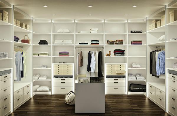 One Door Wardrobe Closet