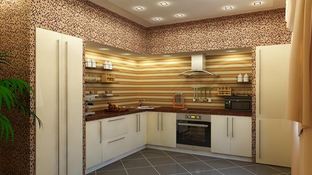 15 Unique Striped Kitchen Ideas Home Design Lover