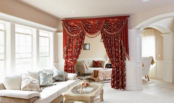 15 Different Valance Designs Home Design Lover
