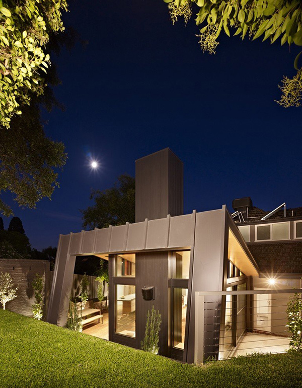 Renovation and Extension of the Kew House