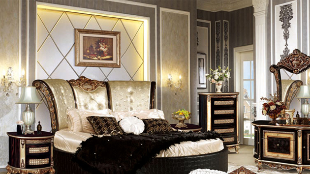 Home Decorating Ideas For Bedrooms