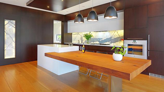 Kitchen Island Table Design Ideas