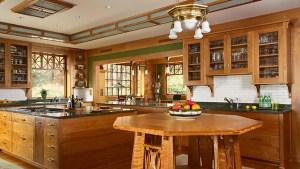 15 Charming Corner Kitchen Tables Home Design Lover