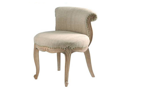 stylish bedroom vanity stools