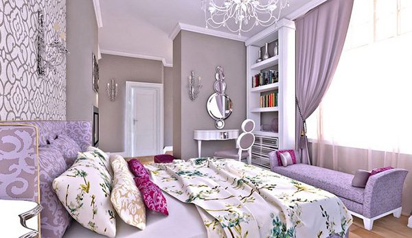 15 Elegant Bedroom Design Ideas