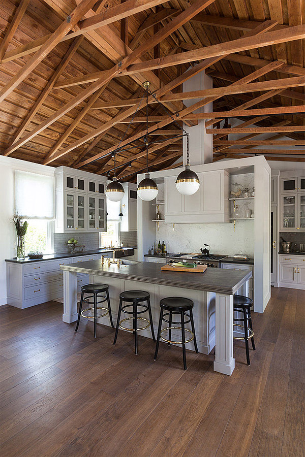 Mill Valley Home In California A Church Turned Into A