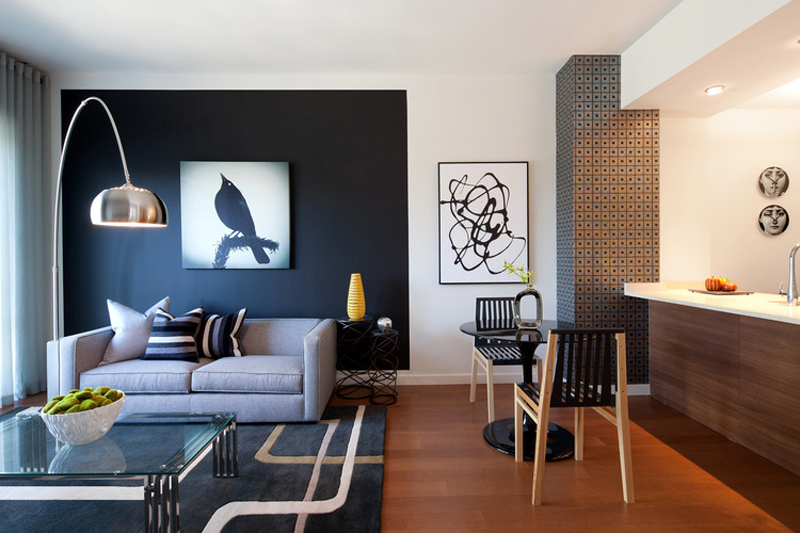 How To Decorate Your First Home
