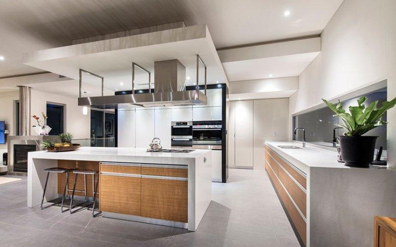 20 Range Hood Design Ideas For Your Modern Kitchen Home