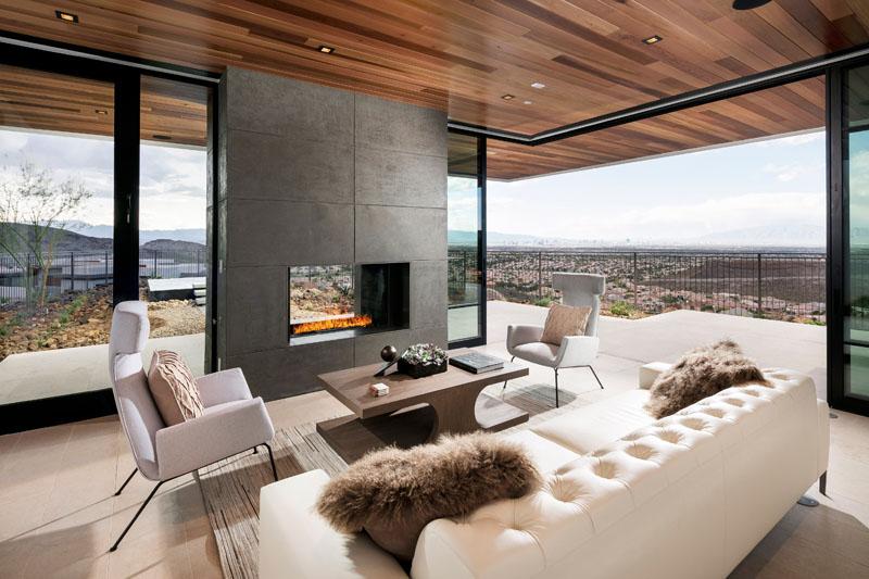 SB second living room