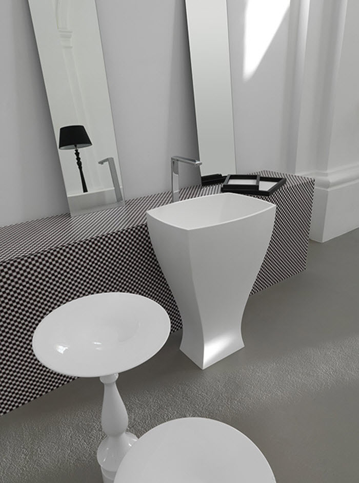 Compact Wash Basin Designs Home Designing