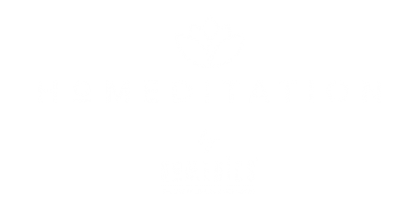 Homeditation-logo-white-homedics