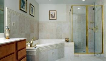 Bathroom reonovation