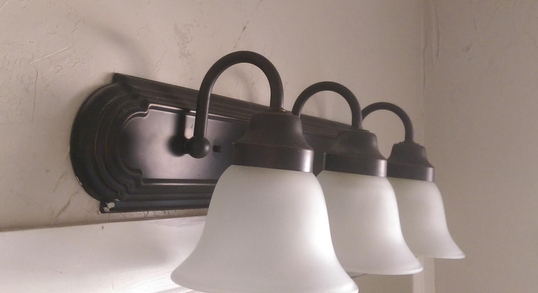 Repair Light Fixtures
