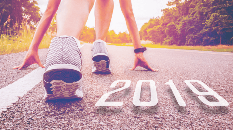 New Years Fitness Resolutions 2019 Fitness Goals