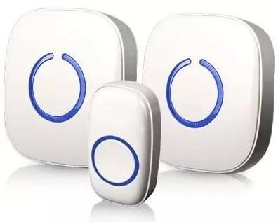 SadoTech Model CXR Wireless Doorbell