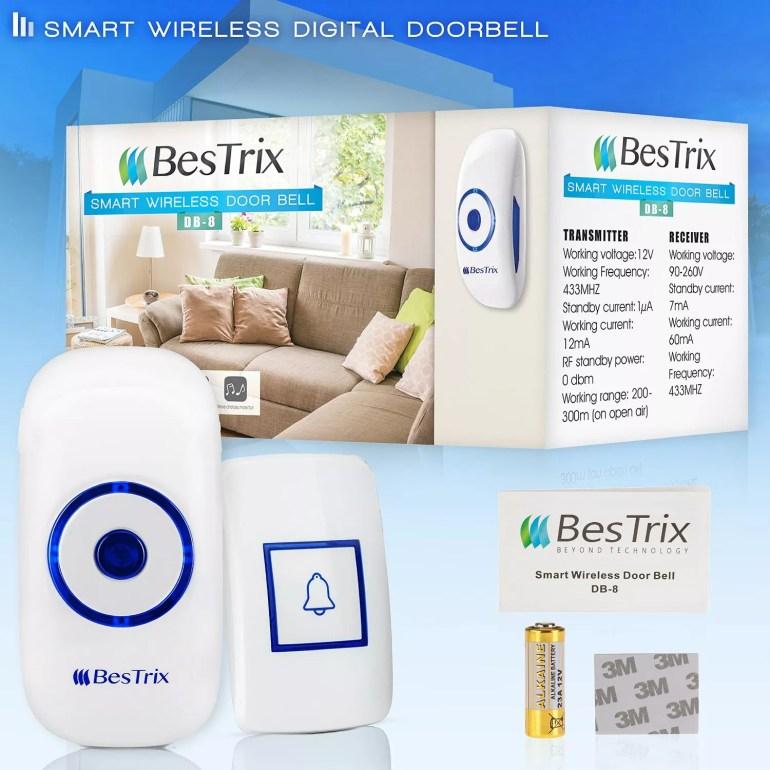 Bestrix Smart Doorbell