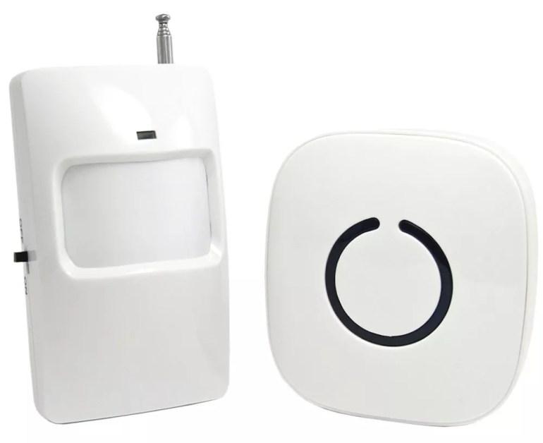 Motion Sensor Doorbell