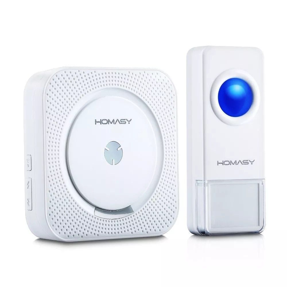 homasy wireless doorbell