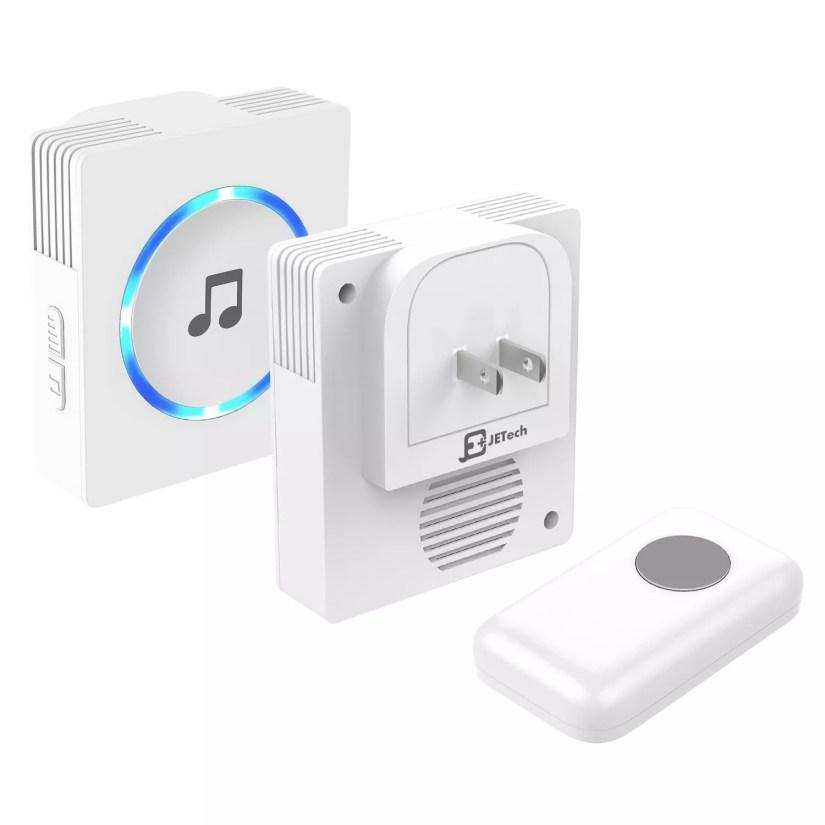 JETech Wireless DoorBell
