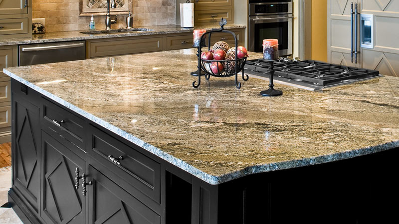 Kitchen Countertop Surface Options