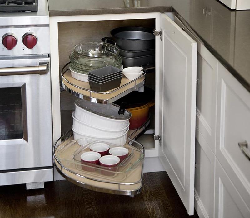 15 Kitchen Storage Ideas Home Dreamy