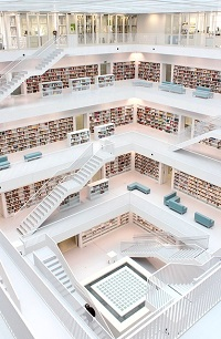 library new 200