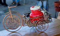 tricycle 200