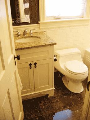 eleven toilet renovation ideas | ccvts