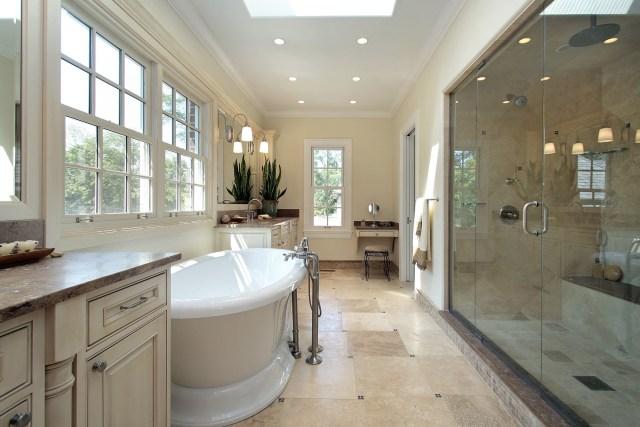 Cost Bathroom Remodel 2017 Bathroom Remodel Cost Guide