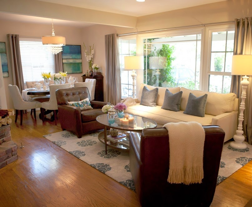 Small Living Dining Room Ideas Large And Beautiful Photos Photo