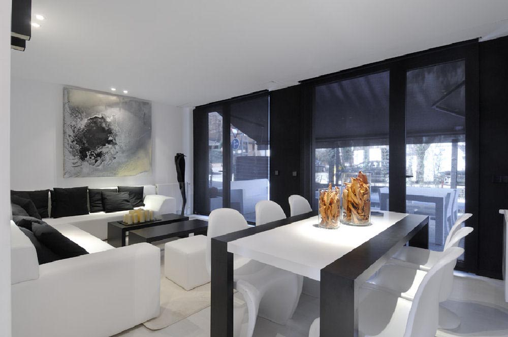 Awesome Dining Room And Living Combo Large Beautiful Photos Part 25