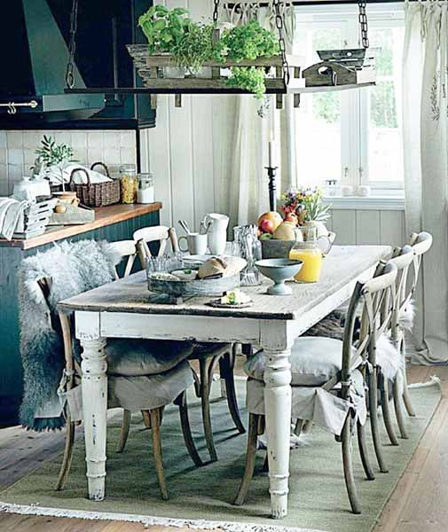 dining table paint designs | home painting