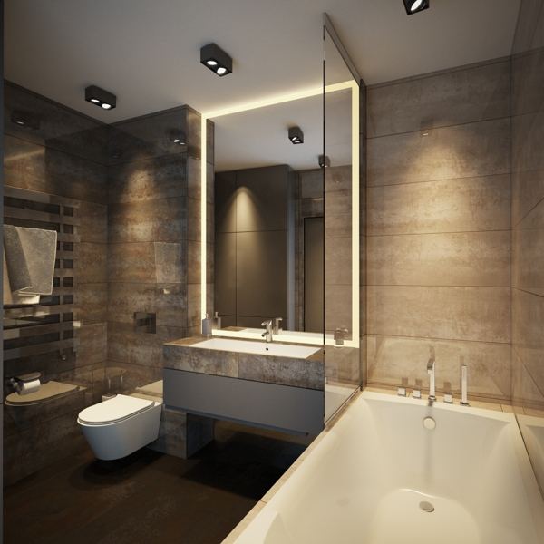 spa bathroom - large and beautiful photos. photo to select spa