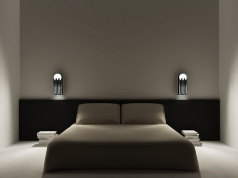 wall lamp for bedroom - large and beautiful photos. photo to