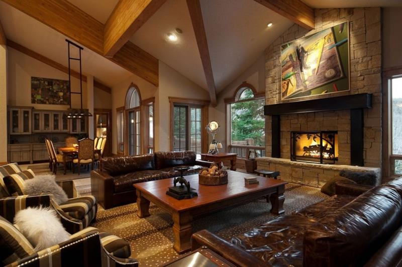 91 Design Ideas For Casual And Formal Living Rooms