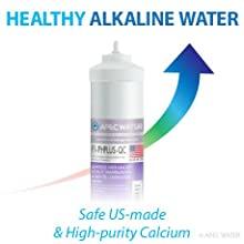 Safe US Made Alkaline Filter