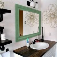 34+ The Nuiances Of Diy Bathroom Vanity Makeover Budget 00029