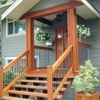 38+New Step by Step Roadmap for Front Porch Ideas Curb Appeal Entryway