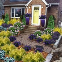 39+ The Secret Truth About Low Maintenance Landscaping Front Yard Curb Appeal Exposed