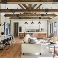 35+ Where To Find House Interior Rustic Modern 00004