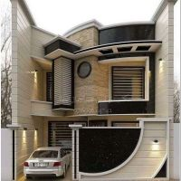 30 Most Popular Dream House Exterior Design Ideas 1