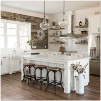 40+ Antique Kitchen - Home Interior Design Ideas
