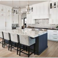 45+ Choose Best Color For Small Kitchen Remodel