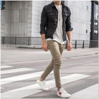 50+ Best Mens Fashion Styles Men Looks Cool