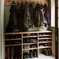 35 Smart Mudroom Ideas To Enhance Your Home 12