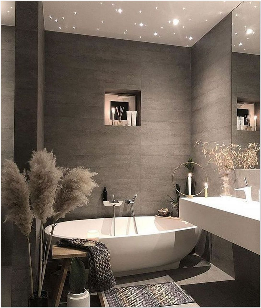 Impressive Master Bathroom Remodel Ideas
