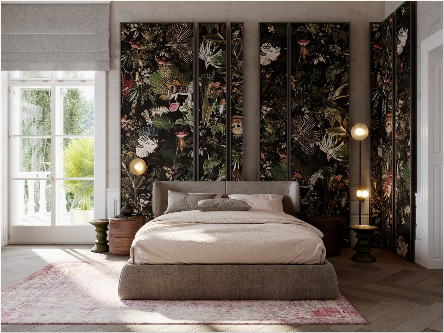 Creative Bedroom Designs Top Ideas To Decorate Your In Style Homeexalt
