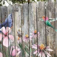 Fence Design Ideas 0011